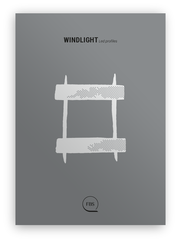 Windlight catalogue cover
